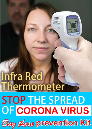 infra red thermometer dealers in nigeria