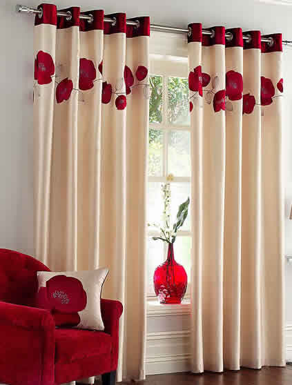 curtain dealers in Lagos
