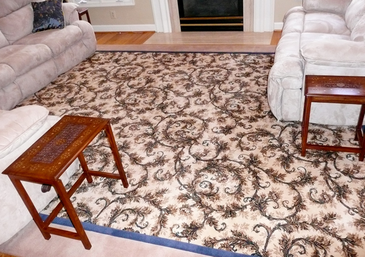 Rugs And Carpet Dealers Installers