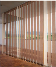 vertical blinds suppliers in Nigeria