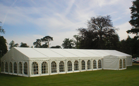 event tent makers in Lagos