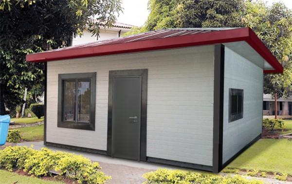 prefabricated building nigeria