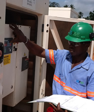 Generator Service and Maintenance lagos