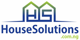 Logo for housesolutions