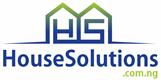 Logo for housesolutions
