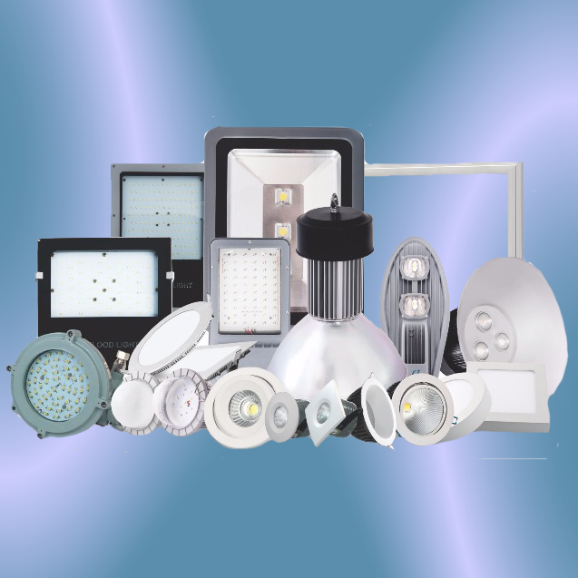 LED lighting suppliers lagos