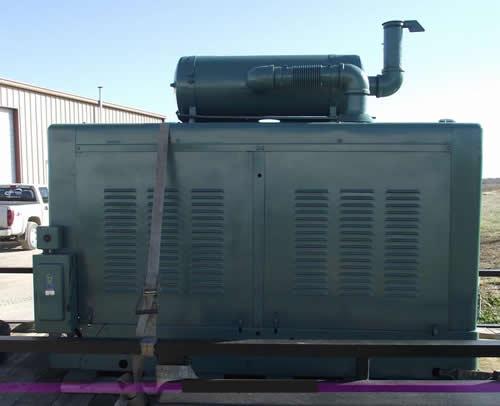 industrial lister generator supply