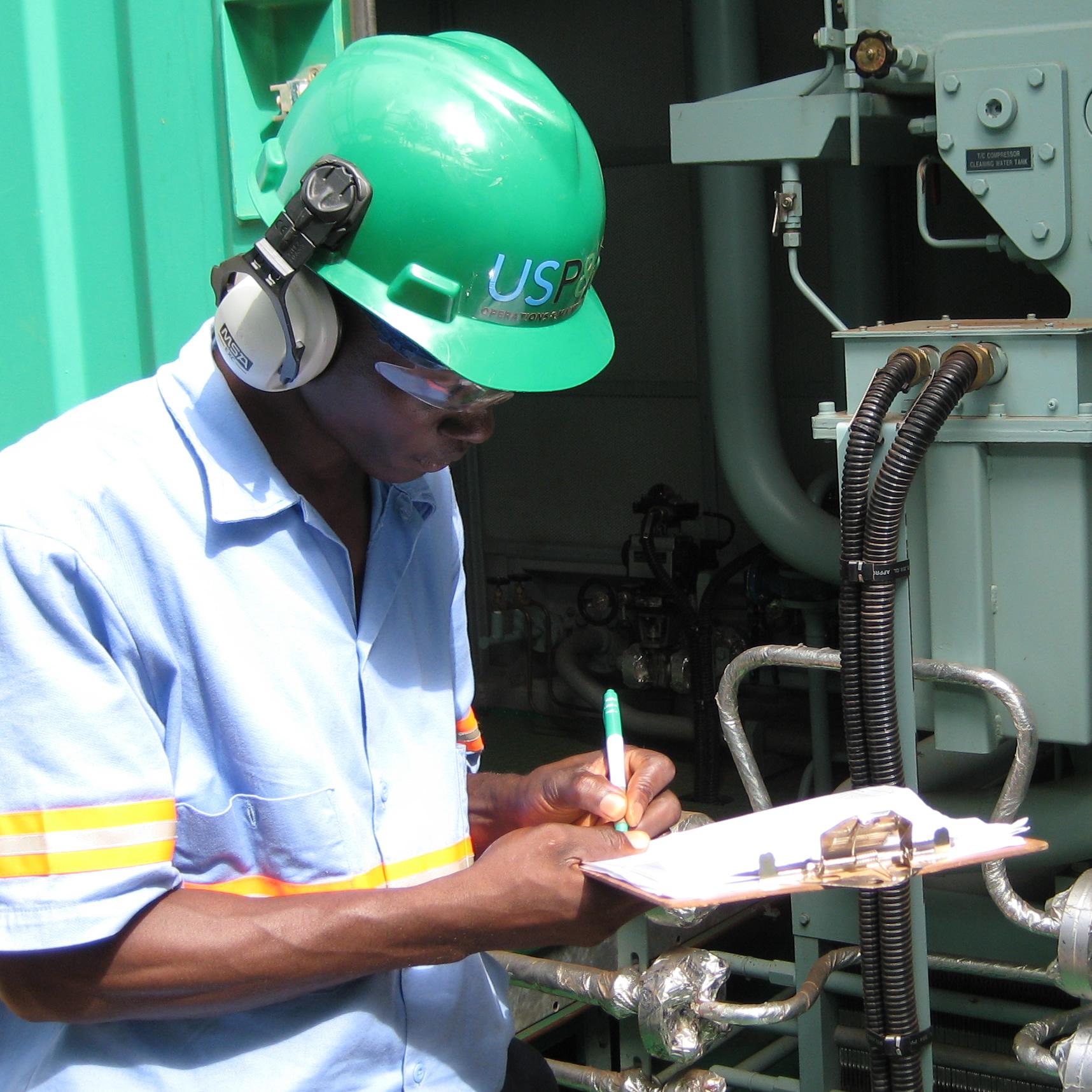 generator maintenance servicing in Nigeria