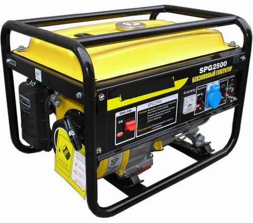 generator repair company in lagos