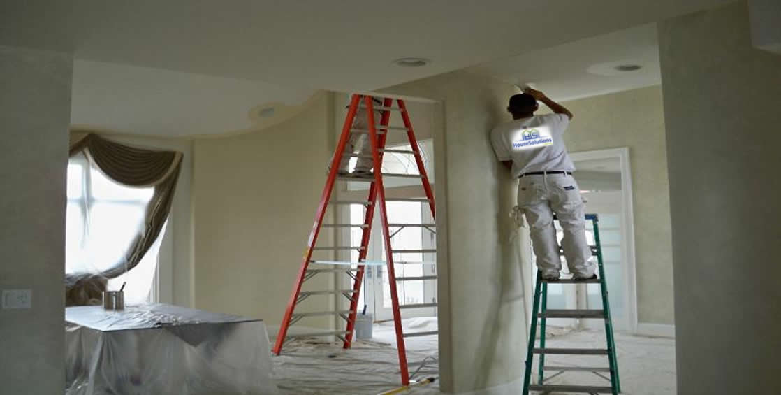 professional house painers in lagos nigeria