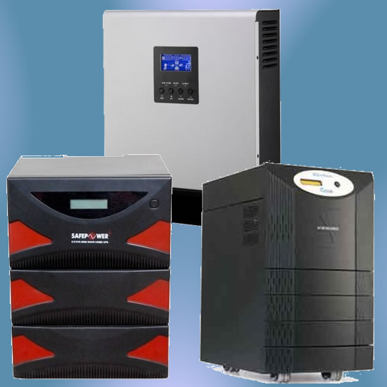 Power Inverter Batteries In Nigeria