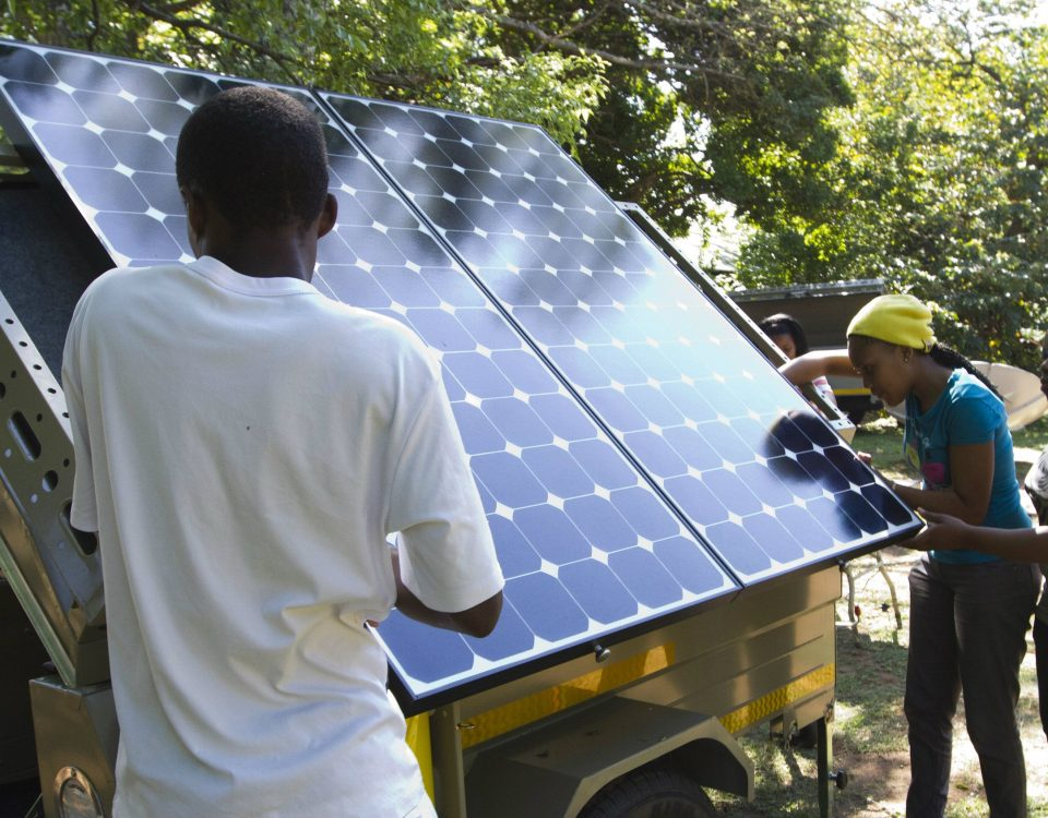 solar energy experts in Lagos