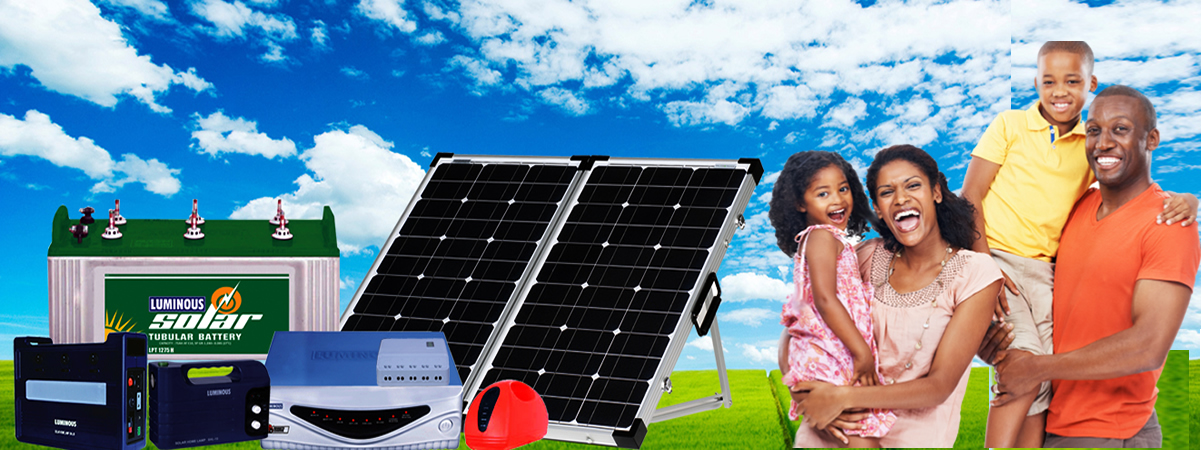solar energy dealers in lagos