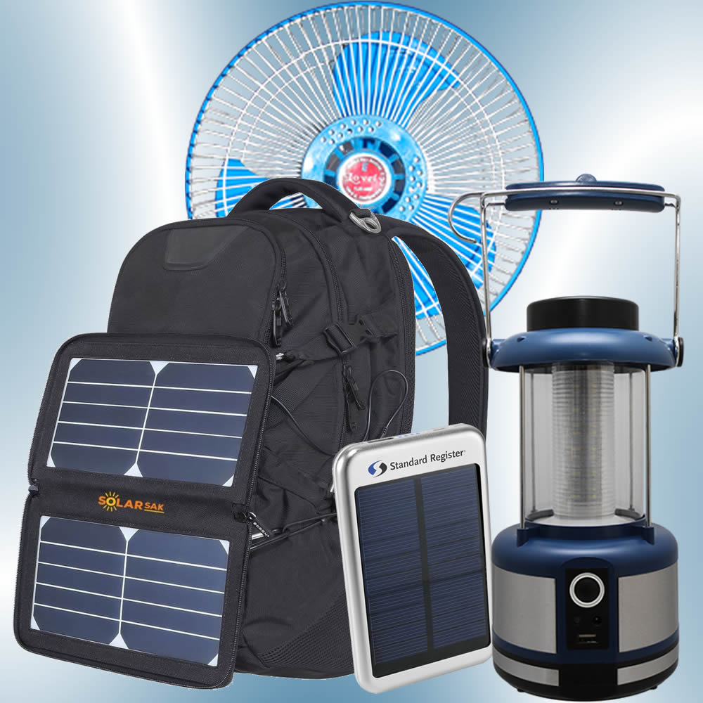 solar products lagos