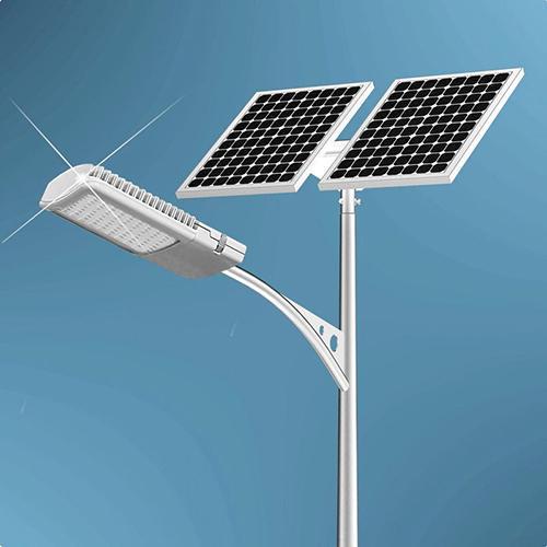solar street light installation company nigeria