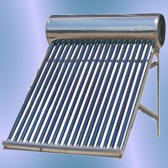 solar water heater installers in lagos