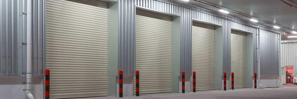 roller door installation and repair lagos nigeria