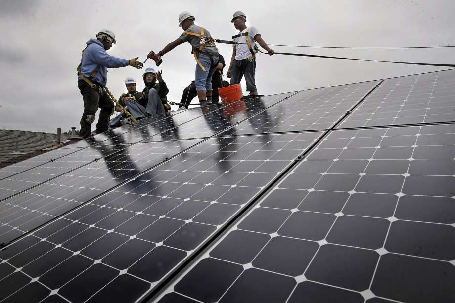 benefits of buying and installing solar