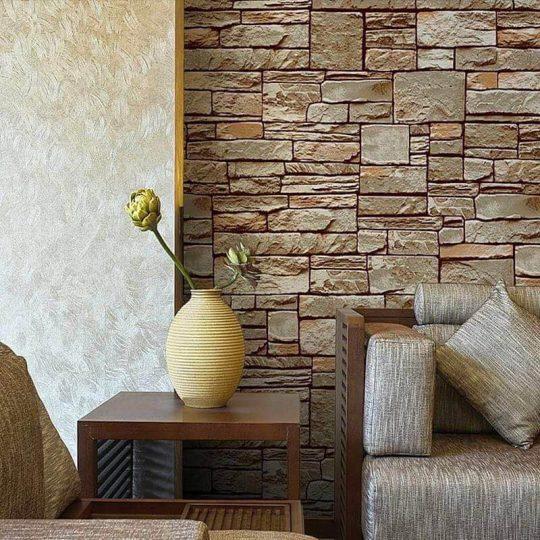 Brick Wallpaper Design