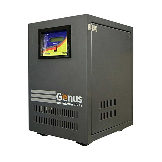 Genus inverter in Nigeria