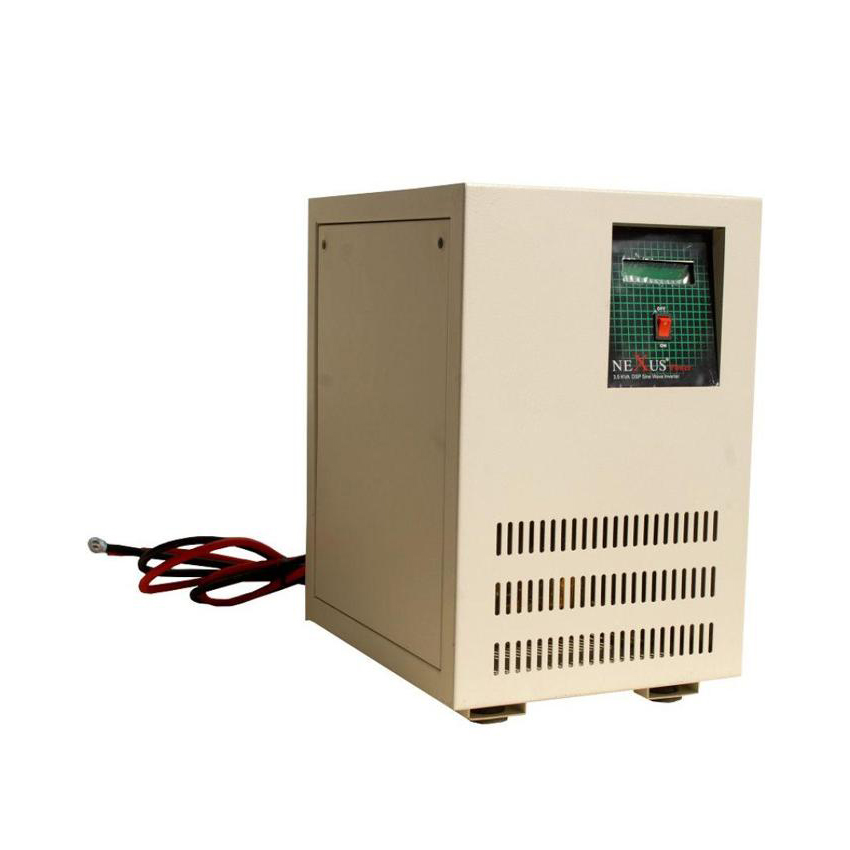 Nexus inverter in Lagos Nigeria