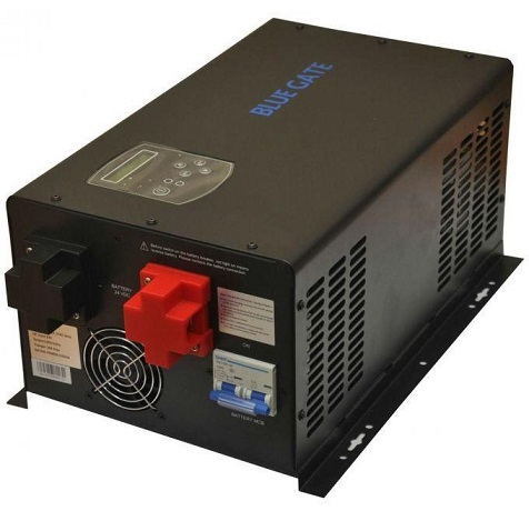 bluegate inverter in Nigeria