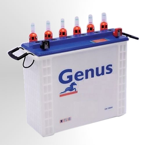Genus inverter battery in Nigeria