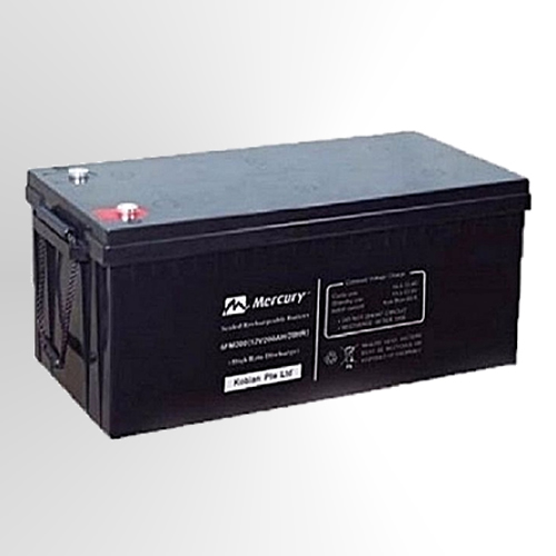 mercury solar battery in nigeria