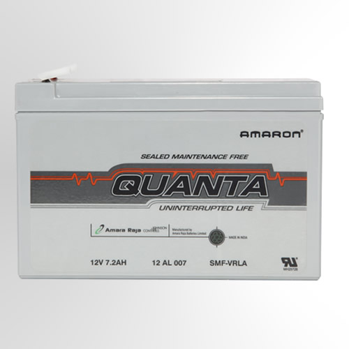 quanta Solar Inverter battery in Nigeria