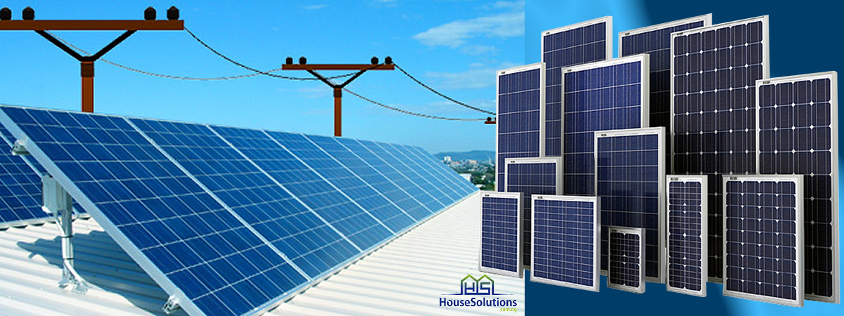 Solar Panel Dealers And Installers In Nigeria