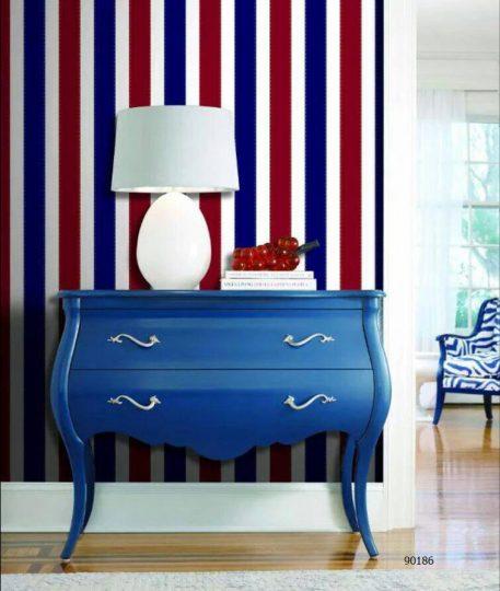stripe wallpaper design