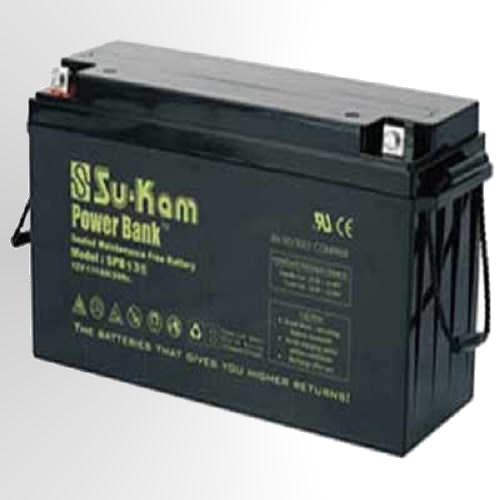 Su-Kam Inverter battery in Nigeria