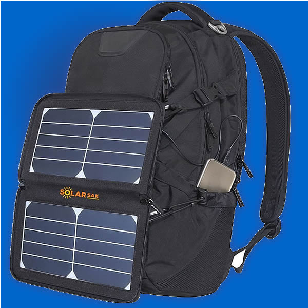 Solar Powered Bag in Lagos