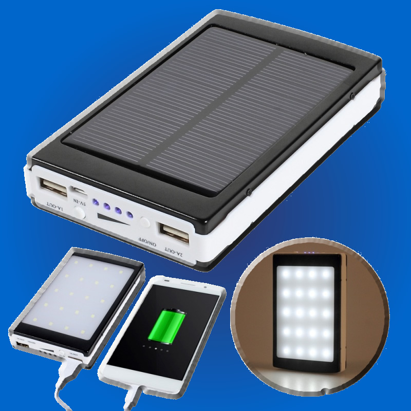 solar Powerbanks dealers in Nigeria